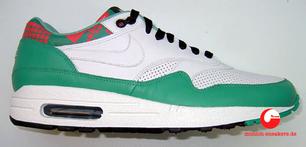 More Nike Samples for Summer 2007