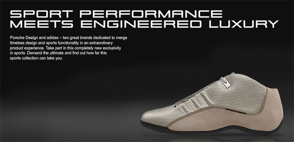premium selection 6167b 15466 Porsche Design Sports x Adidas. Sports cars and sneakers, what do they have  in common  There has been collaboration work between brands like Ferrari  and ...