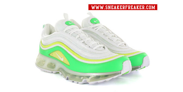 Nike Air Max 97 360 'Highlighter Heroes Pack'