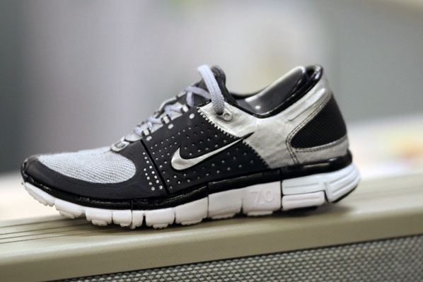 Free Run 7.0 Shield Nike Air