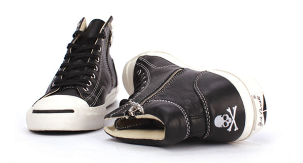 62f2bcd8ed38 Mastermind Japan x Converse Jack Purcell Samples