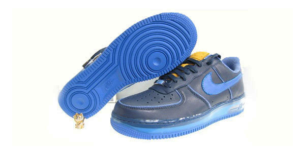 Nike London Supreme Air Force One's