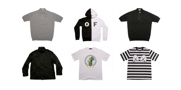 The hundreds rosewood store one year anniversary hypebeast