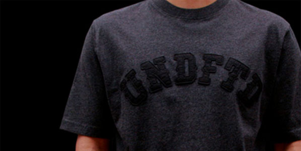 UNDFTD Spring 2007 Collection 3.0
