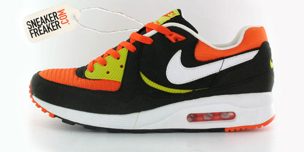With the recent retro of the Nike Air Max Light, most would consider the  return of the Air Max Light as a success which leads this latest colorway  to ...