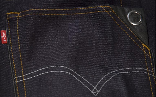 Levi's FLU Summer '07 Collection