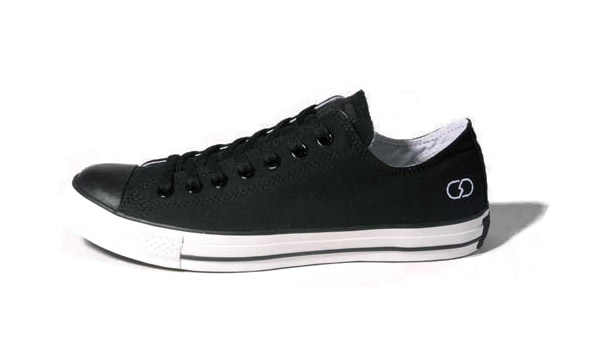 Fragment Design x Converse All-Star