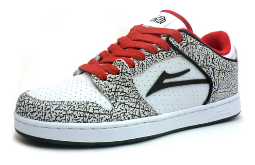 lakai telford low japan limited edition