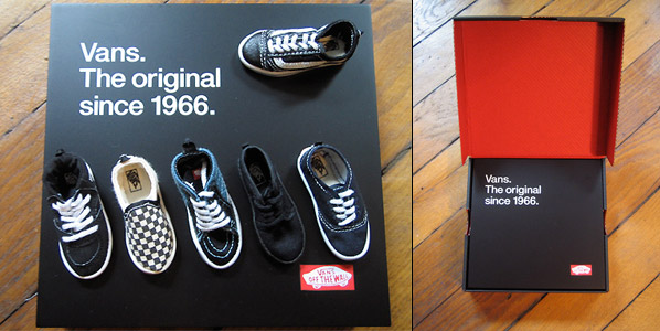c7290b04d2c Vans Collector Box | HYPEBEAST