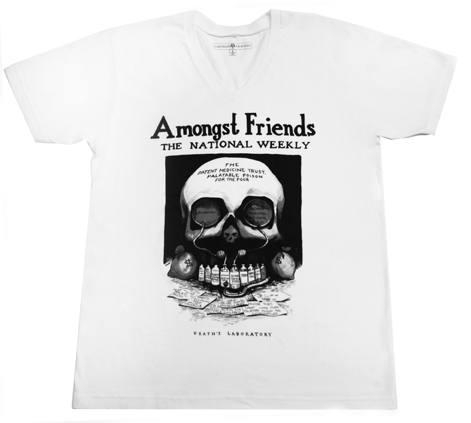 amongst friends 2008 spring collection