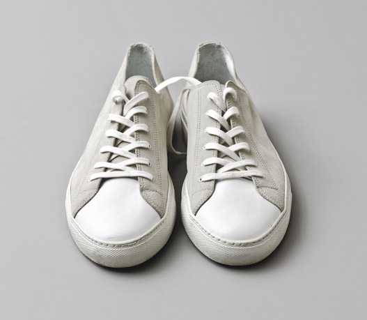 common projects 2008 spring collection