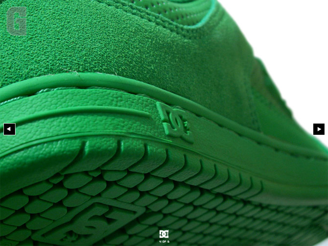 dc shoes rgb collection