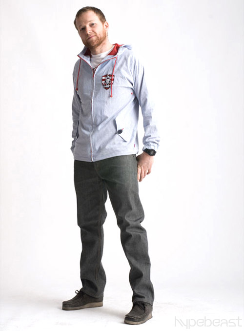 mishka 2008 spring collection lookbook