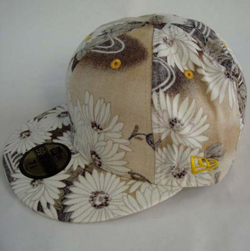 surfline x leilow new era 59fifty new era fitted cap
