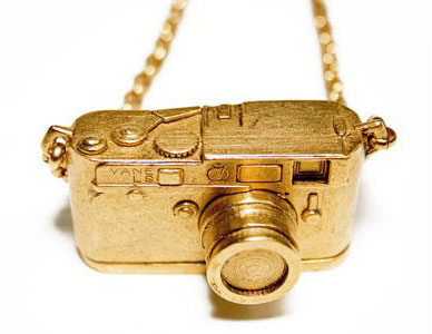 vane focus camera pendant