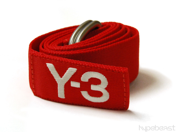 y 3 2008 springsummer accessories collection