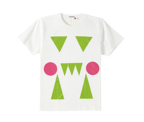 Cassette Playa for Uniqlo T-shirt