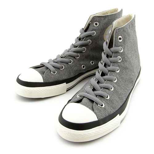 """Cause S/S '08 """"Lame"""" Sneaker"""