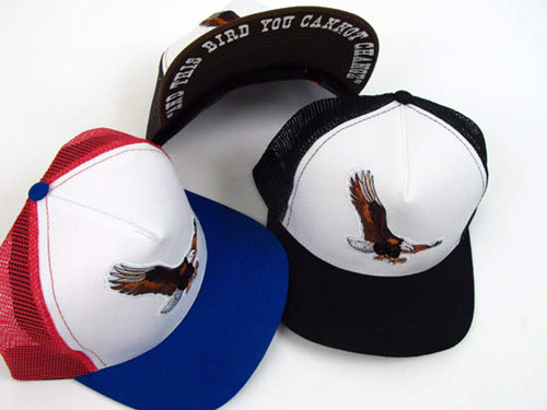 With so much attention being paid to fitteds and 5-panels 87e67dd8d53