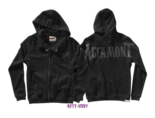 Fiberops x Altamont Fall 2008 Collection