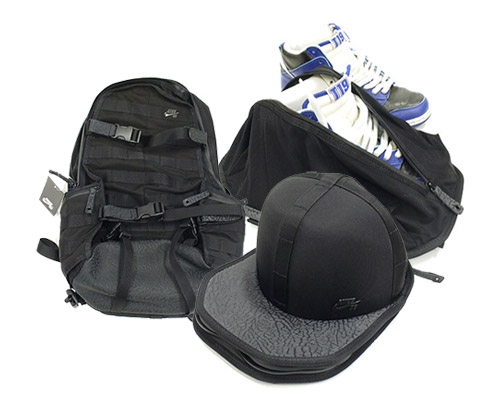 We showed you some sample pictures of the Nike SB backpack before b79a9944faea6