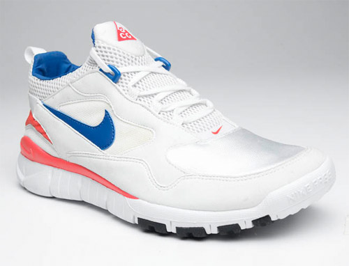 Nike Wildwood 90 Free Trail Basic. Combining different sneaker models and  creating hybrid mutant sneakers ... 1f11da2b26