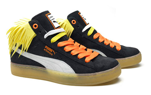 atmos x puma endangered species pack