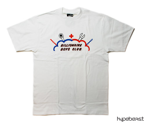 bbc ice cream 2008 springsummer collection may releases