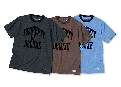 deluxe 2008 springsummer collection