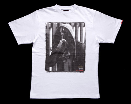 fader japan x twigy x applebum t shirt