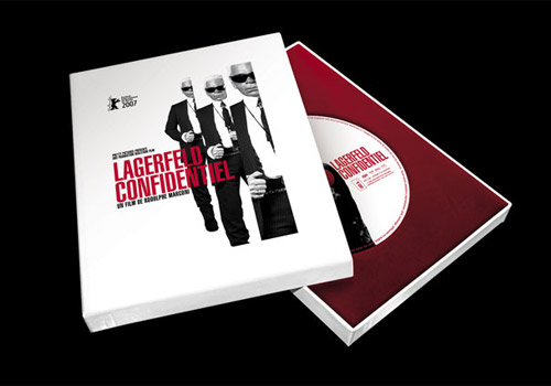 lagerfeld confidential dvd