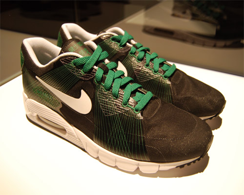 nike air max 90 flywire