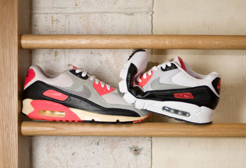 nike air max 90 revisited
