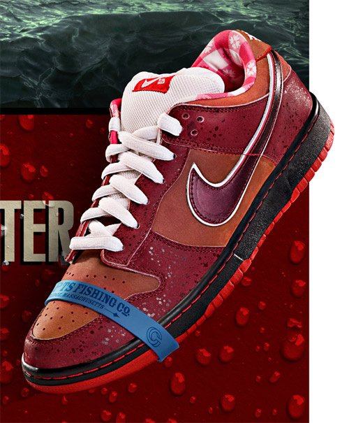 9ba52e9ca98e8c ... coupon for nike sb concepts lobster dunk bb9b7 91956