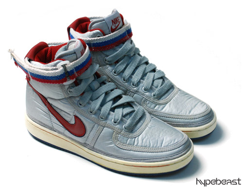 separation shoes 55816 37852 Nike Vandal Supreme. Most everybody knows that Nike has been blazing  campaign trail remembering in their truest forms some of the brands most  iconic models.