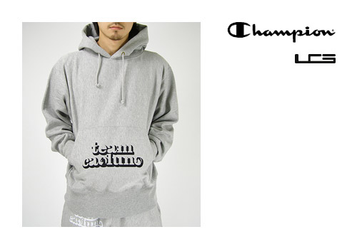 ucs x champion 2008 fall collection