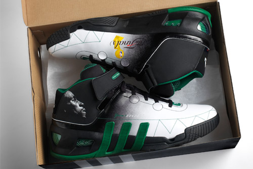 new product 9c410 18f9e ... have finally gotten to the NBA Finals after 22 long years and countless  team reconstructions. With the addition of their superstar player Kevin  Garnett, ...