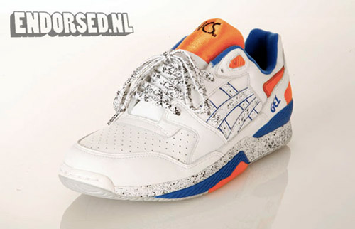 Asics 2008 Spring Summer Collection June Release  4144811495
