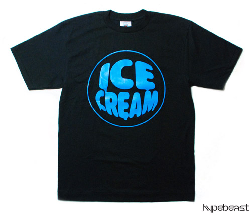 bbc ice cream 2008 springsummer collection june release 2