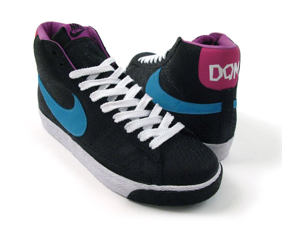 wholesale dealer 63cd2 85559 ... DQM x Nike Blazer Update ...