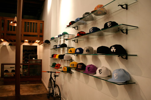 estate la flagship store grand opening