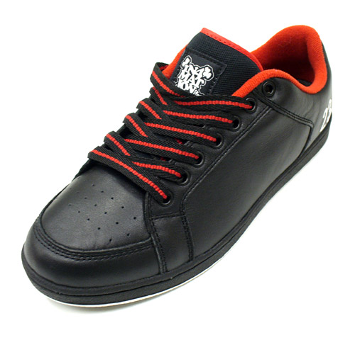 in4mation x etnies sal 23