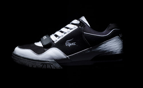 lacoste 75th anniversary stealth pack