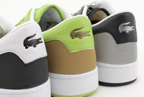 lacoste stealth collection 2008 june release
