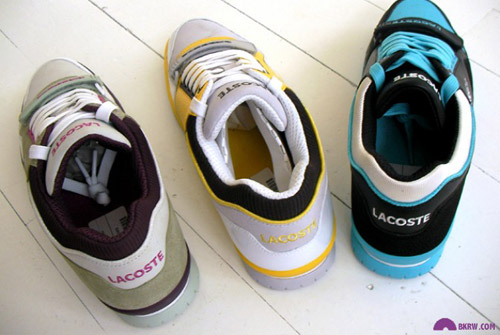 lacoste stealth 2008 fallwinter missouri collection