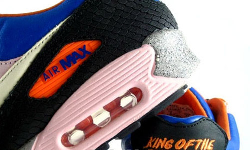 air max 90 king of the mountain