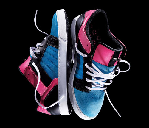 Supra 2008 Fall Collection | Hypebeast :  high top casual sneaker supra