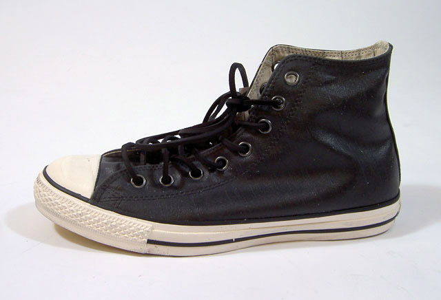 72bc14626192 ... coupon code converse by john varvatos chuck taylor all star painted  rubber fdf40 1c406