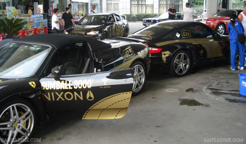 hypebeast presents 5a dime gumball 3000 day 5