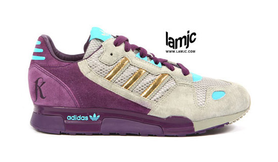 83c2bac4c adidas continues their AZX Project with the unveiling of some models from  I-P. Included in this